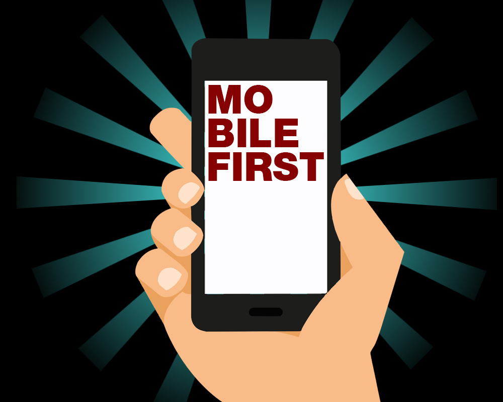 Mobile First - 1