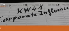 OSK Weekly KW 41 - Corporate Influencer