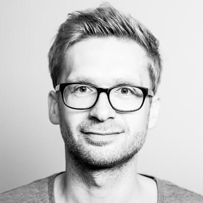 Sebastian Pfotenhauer Head of Video, Ringier AG
