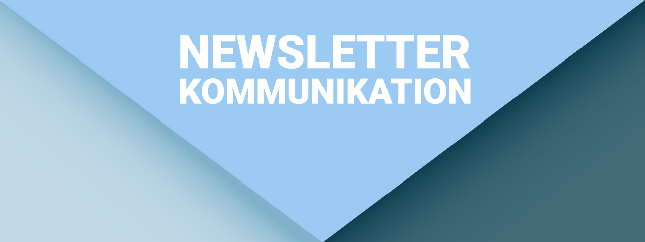 Newsletter Kommunikation