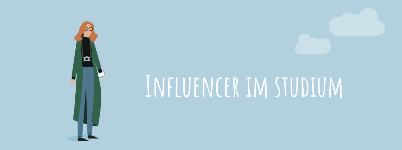 PRSH - Influencer im Studium