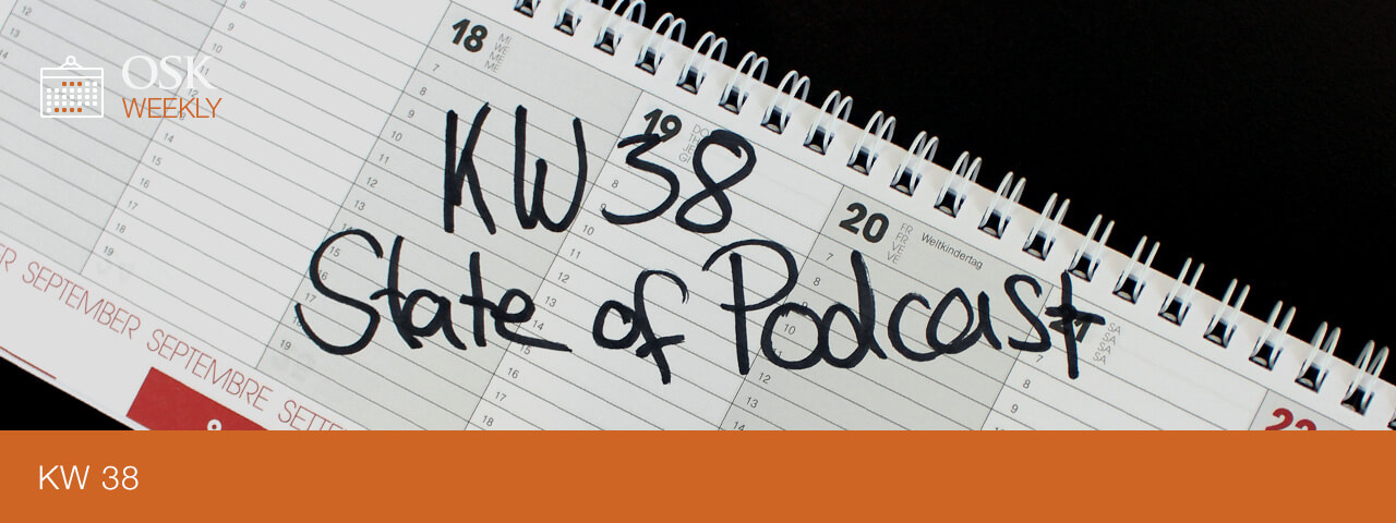 The State of Podcast