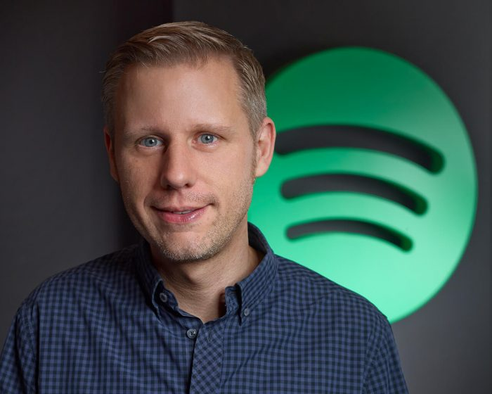 Podcasts - Interview Spotify -Porträt Michael Krause